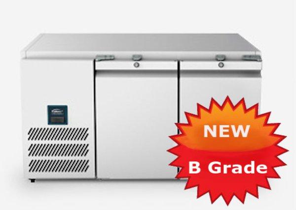 B Grade Jade fridge