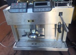 Mastrena Thermoplan Bean to Cup Coffee Machine