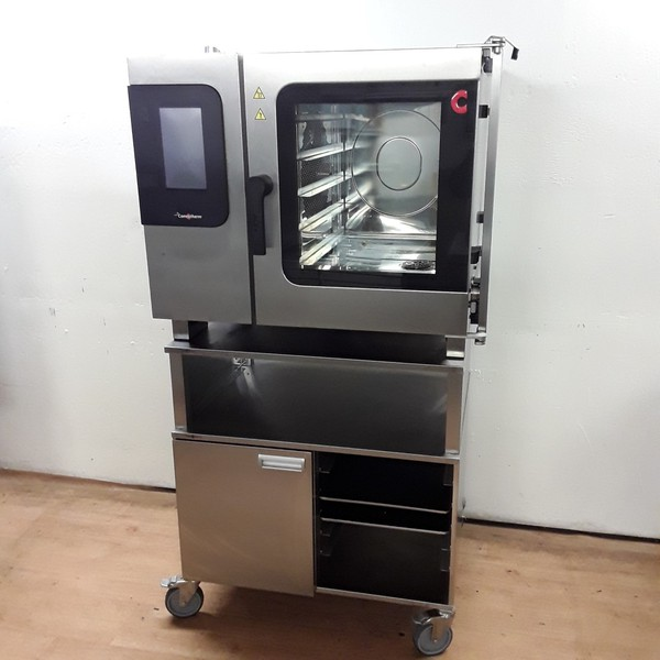 Ex Demo Convotherm C4eT 6.10 ES 5 Grid Combi Oven(WA7283)