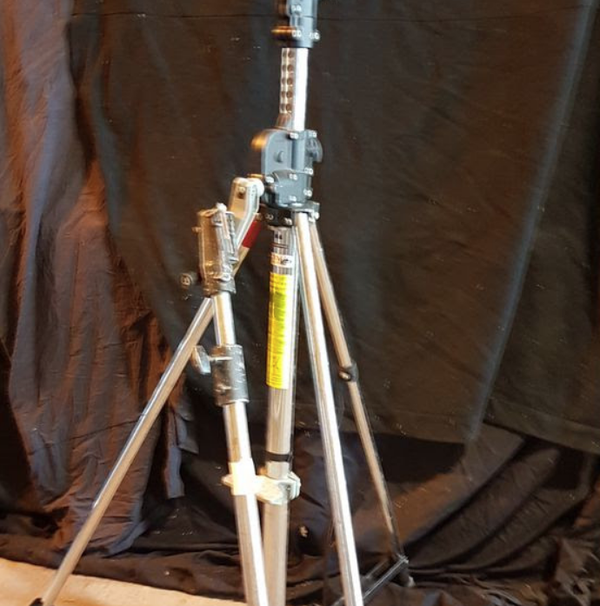 Secondhand lighting stands for sale