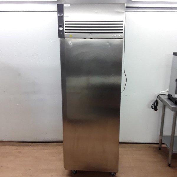 Steel fridge for sale