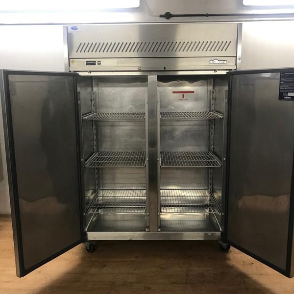 b Grade freezers