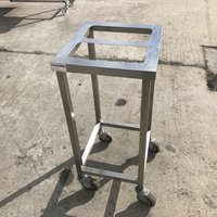 Used Stainless Steel Stand For Sale