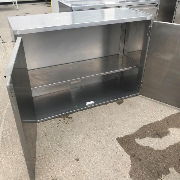 S/s kitchen cabinet