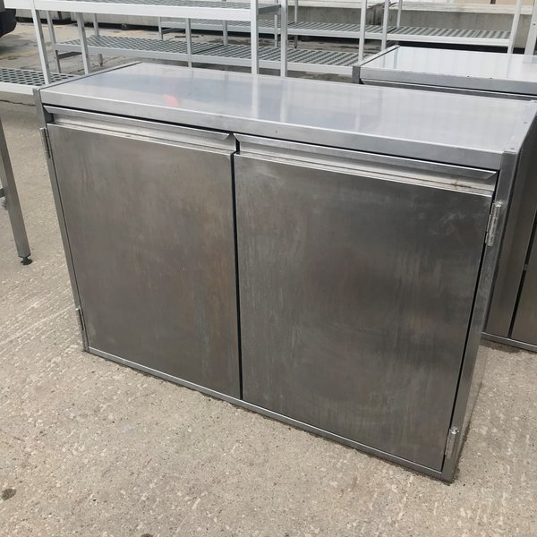 Stainless steel cupboard for sale