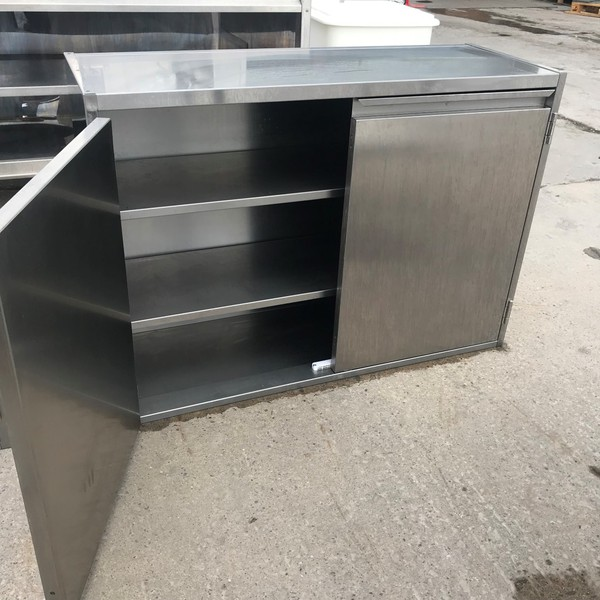 Commercial kitchen cabinet for sale