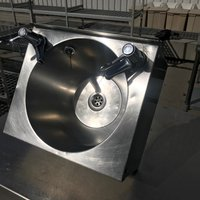 Used Commercial Hand Sink for sale