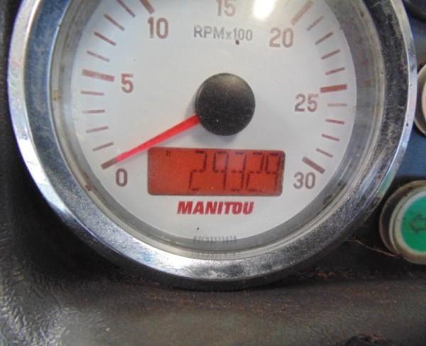 Manitou MLT Maniscopic 120 LSU, 2005
