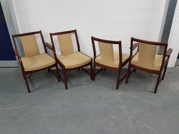 100 No. Conference or Church chairs