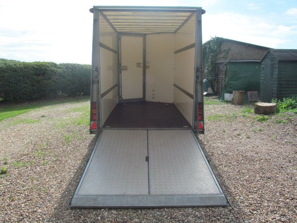 BV106G Ramp for sale