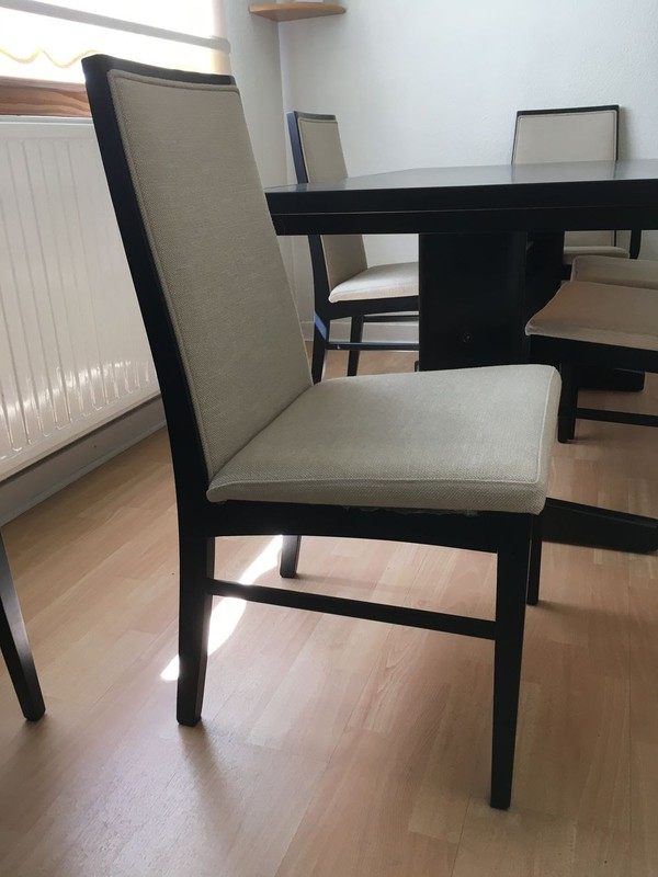 Chairs Dyrlund for sale