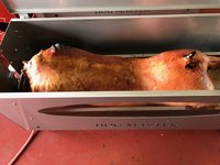 Hogmaster Hog Roast Oven