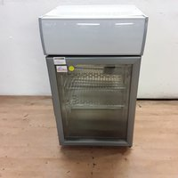 New B Grade Valera KBC 100 CS Bottle Wine Display Fridge	(7329)