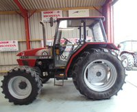 Case 4230 4WD Farm Tractor, 1996