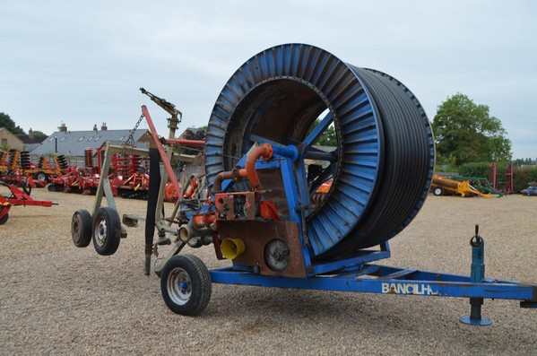 Other Bancilhon Irrigator Reel 11010980