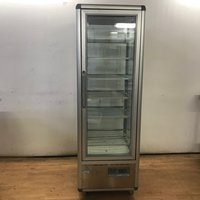 Used Tecfrigo Snelle 400 GBT Dessert Display Freezer (7339)