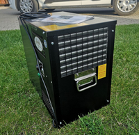 Lindr As-40 beer cooler