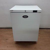 Used undercounter fridge