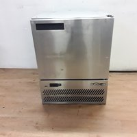 Used Williams H5UC Stainless Steel Under Counter Fridge