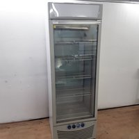Used Iarp EIS 45. 2 Upright Display Freezer (7356)