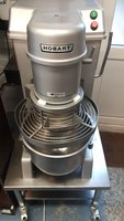 Secondhand Hobart mixer for sale
