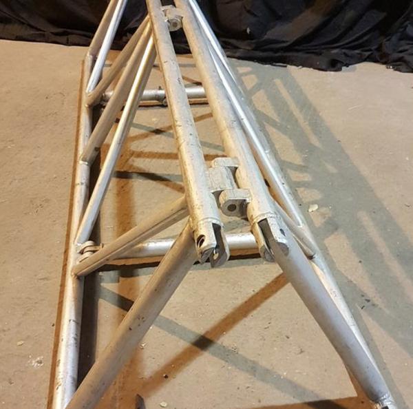 Used truss
