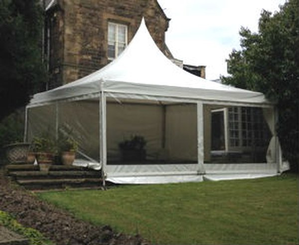 Pagoda / Chinese Hat marquee for sale