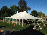 Marquee for sale