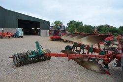 Kverneland LB85/160 4F Plough