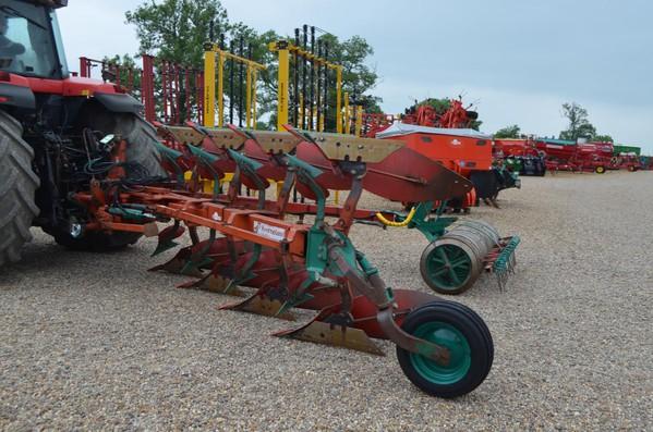 Kverneland LB85/160 4F Plough  For Sale