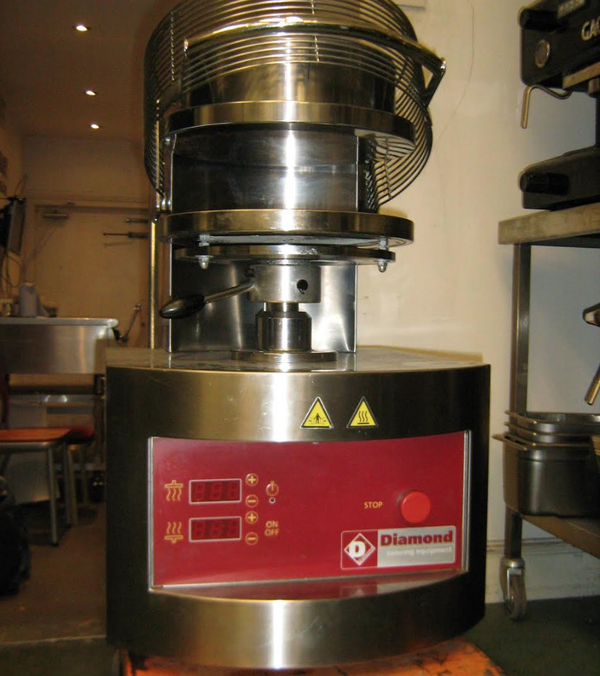 Pizza press for sale