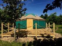 6m Yurt