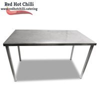 Steel tables for sale