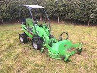 Avant mower for sale