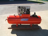 Compressor for sale
