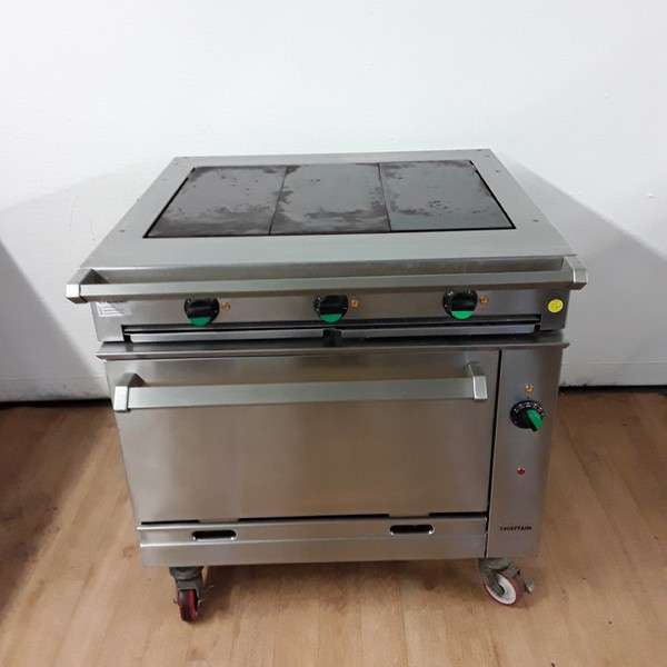 Range cooker for sale