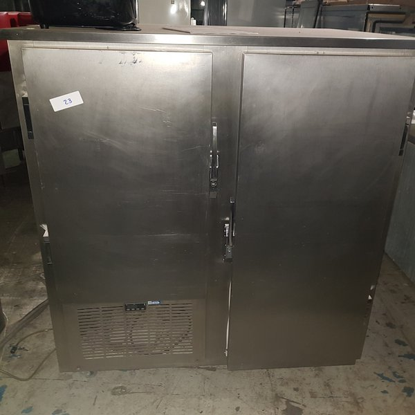 Bakers Large Fridge