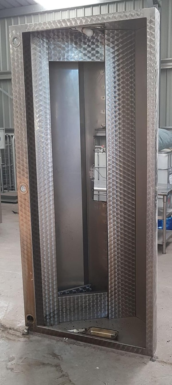Extractor hood for sale