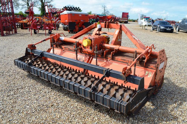 Maschio G300 Recovator for sale
