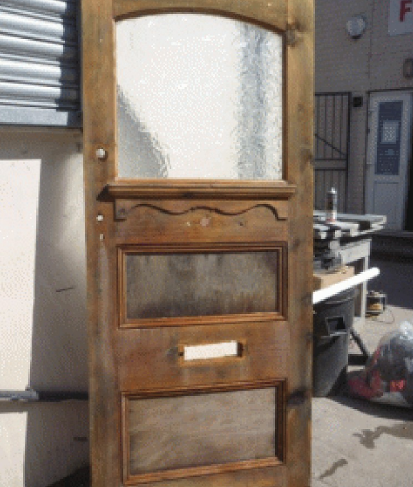 1930 Edwardian door for sale