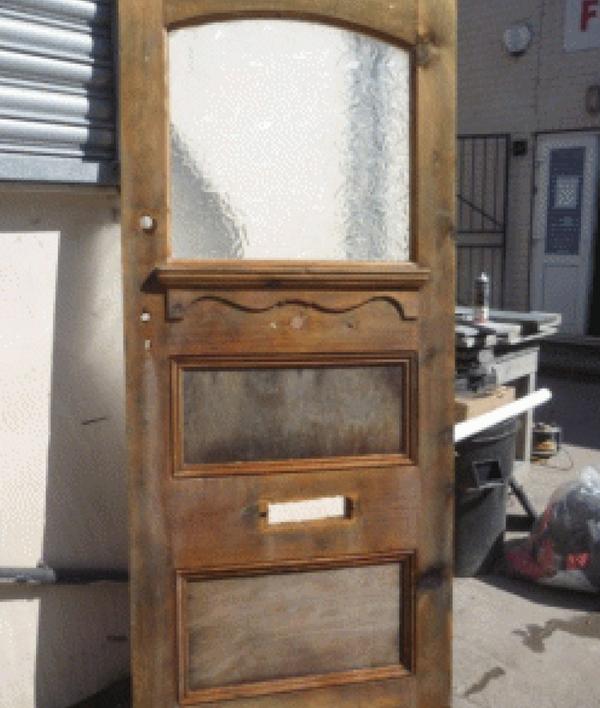 1930 Edwardian door for sale