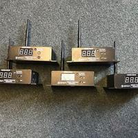 DMX units for sale