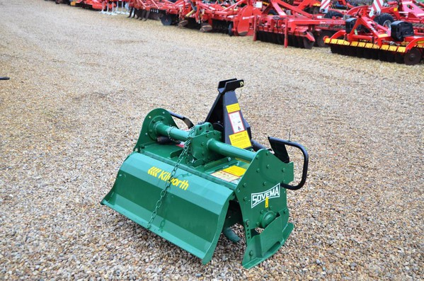 Second Hand Other Kilworth Rotavator