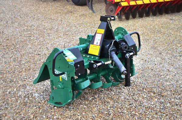 Used Other Kilworth Rotavator