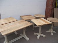 Shabby tables for sale