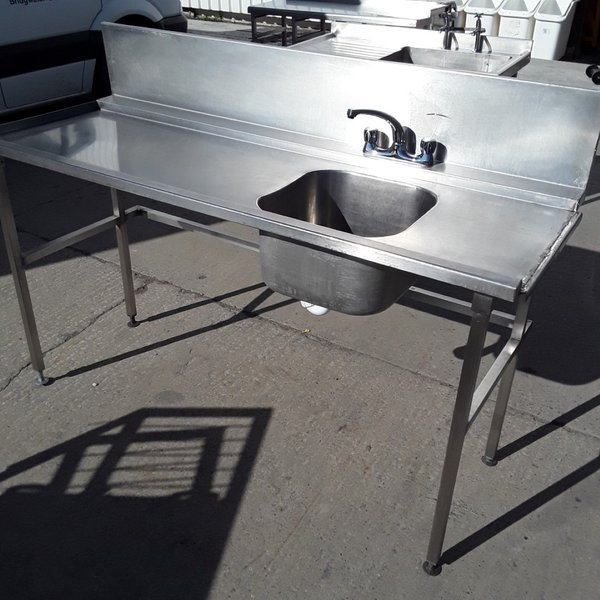 Secondhand Catering Equipment | Sinks and Dishwashers