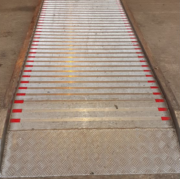 Truck ramp for sale