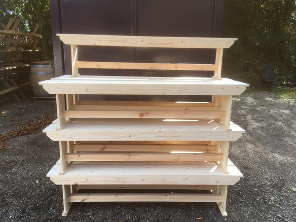 Secondhand benches for sale