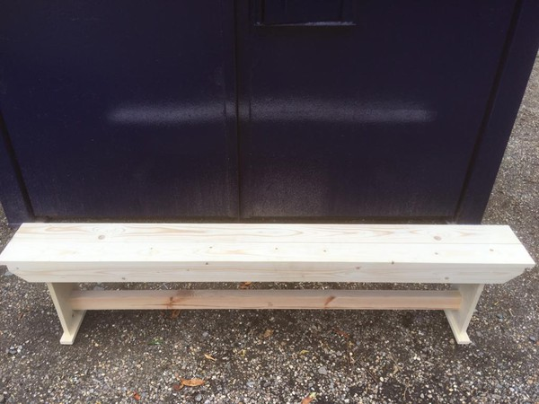 Used benches for sale