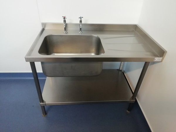 Corner sink for sale